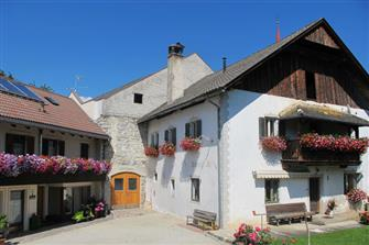 Hausmannhof - Raas  - Natz-Schabs - Farm Holidays in South Tyrol  - Eisacktal