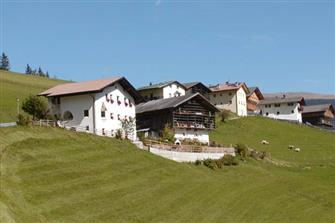 Tuene  - Kastelruth - Farm Holidays in South Tyrol  - Dolomiten