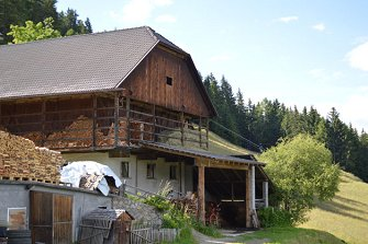 Untermoarhof  - St. Lorenzen - Farm Holidays in South Tyrol  - Dolomiten