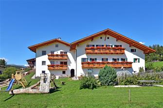 Kienzlhof  - Kastelruth - Farm Holidays in South Tyrol  - Dolomiten