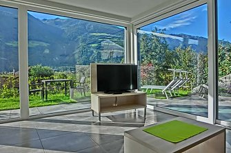 Weinreichhof  - Kastelbell-Tschars - Farm Holidays in South Tyrol  - Vinschgau