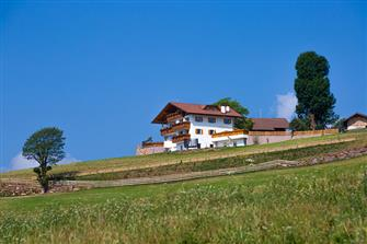 Spiesshof  - Mölten - Farm Holidays in South Tyrol  - Südtirols Süden