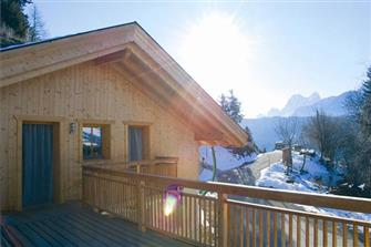 Innerbachlerhof  - Innichen - Farm Holidays in South Tyrol  - Dolomiten