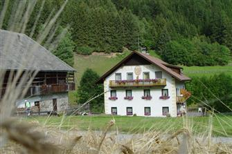 Villa Anna  - Rasen-Antholz - Farm Holidays in South Tyrol  - Dolomiten