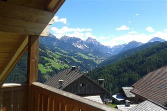 Unterpoz - Welschellen  - Enneberg - Farm Holidays in South Tyrol  - Dolomiten