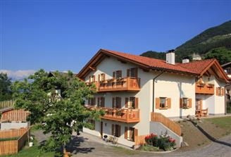 Walchhof  - Laas - Farm Holidays in South Tyrol  - Vinschgau
