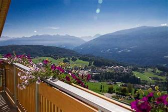 Perchnerhof  - Terenten - Farm Holidays in South Tyrol  - Dolomiten