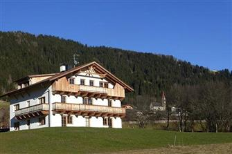 Peterlanhof - Aufkirchen  - Toblach - Farm Holidays in South Tyrol  - Dolomiten