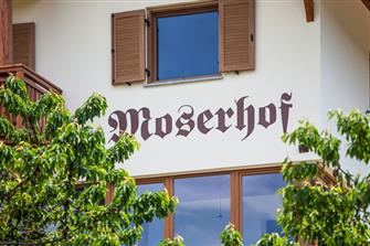 Moserhof - Klobenstein  - Ritten - Farm Holidays in South Tyrol  - Südtirols Süden
