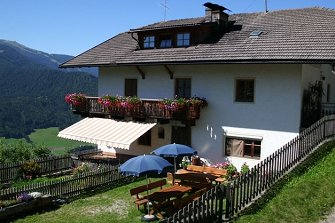 Niedristhof  - Percha - Farm Holidays in South Tyrol  - Dolomiten