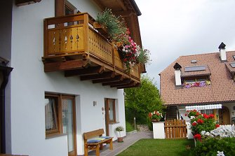 Unterlattmayrhof - Klobenstein  - Ritten - Farm Holidays in South Tyrol  - Südtirols Süden