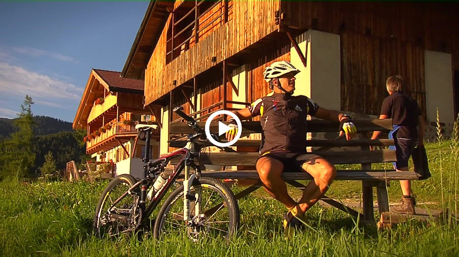 Video: Sport from the farm