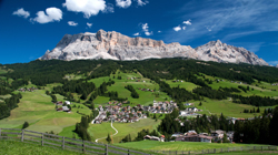 Farm Holidays in Alta Badia