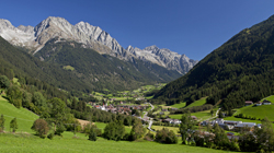 Farm holidays in Rasen-Antholz
