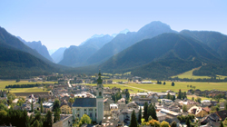 Farm holidays in Toblach