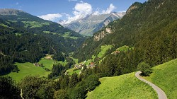 South Tyrol's most rustic side valleys