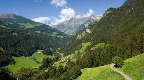 Farm Holidays in Passeiertal