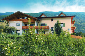 Niedermaierhof  - Kastelbell-Tschars - Farm Holidays in South Tyrol  - Vinschgau