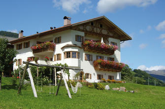 Gasserhof  - Barbian - Farm Holidays in South Tyrol  - Eisacktal