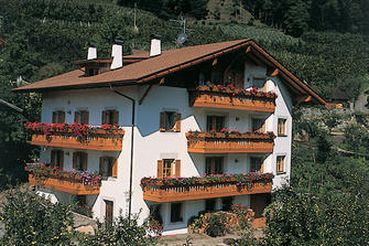 Fixl-Hof  - Riffian - Farm Holidays in South Tyrol  - Meran and surroundings