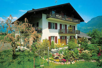 Haus Buabmbrunn  - Lana - Farm Holidays in South Tyrol  - Meran and surroundings