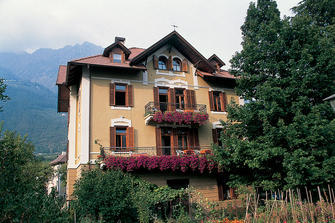 Freienfeldhof  - Algund - Farm Holidays in South Tyrol  - Meran and surroundings