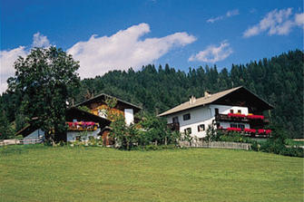 farm-reviews - Rotsteinhof  - Vöran - Farm Holidays in South Tyrol  - Meran and surroundings