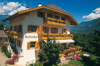 Ketterler-Hof  - Lana - Farm Holidays in South Tyrol  - Meran and surroundings