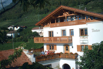 Timlerhof  - Marling - Farm Holidays in South Tyrol  - Meran and surroundings