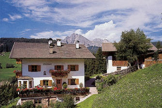 Trotnerhof  - Hafling - Farm Holidays in South Tyrol  - Meran and surroundings