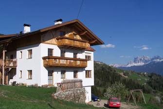 Roathof  - Klausen - Farm Holidays in South Tyrol  - Eisacktal