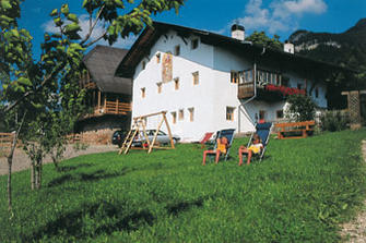 Ladinserhof  - Kastelruth - Farm Holidays in South Tyrol  - Dolomites