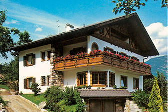 Oberjaistenhof  - Lana - Farm Holidays in South Tyrol  - Meran and surroundings