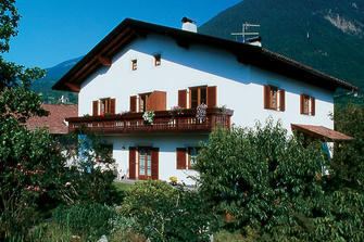 Feldegg  - Lana - Farm Holidays in South Tyrol  - Meran and surroundings