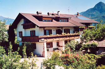 Untersilackerhof  - Lana - Farm Holidays in South Tyrol  - Meran and surroundings