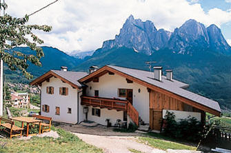 Zemmerhof - Seis  - Kastelruth - Farm Holidays in South Tyrol  - Dolomites