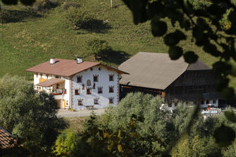 Prossliner-Hof  - Kastelruth - Farm Holidays in South Tyrol  - Dolomiten