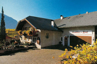 farm-reviews - Kandlerhof-Erbhof  - Bozen - Farm Holidays in South Tyrol  - Bozen and surroundings