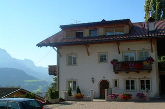 Contact - Matronerhof  - Barbian - Farm Holidays in South Tyrol  - Eisacktal