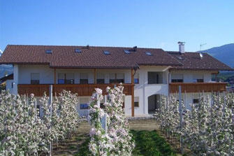 Larcherhof  - Natz-Schabs - Farm Holidays in South Tyrol  - Eisacktal