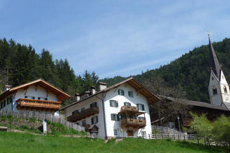 Hofer  - Kastelruth - Farm Holidays in South Tyrol  - Dolomites