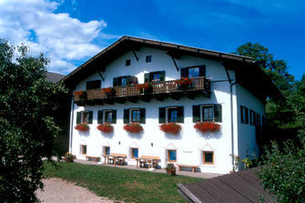 Kreuzerhof - Seis  - Kastelruth - Farm Holidays in South Tyrol  - Dolomites