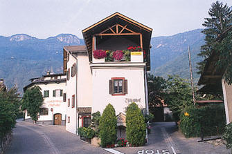 Tschollhof  - Terlan - Farm Holidays in South Tyrol  - Bozen and surroundings