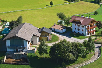 Moarhof  - Hafling - Farm Holidays in South Tyrol  - Meran and surroundings