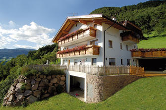Innergosthof - Seis  - Kastelruth - Farm Holidays in South Tyrol  - Dolomiten