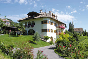 Siganatenhof  - Kaltern a. d. Weinstraße - Farm Holidays in South Tyrol  - Bozen and surroundings