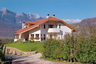 Furgglhof  - Auer - Farm Holidays in South Tyrol  - Bozen and surroundings