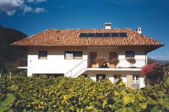 Haus Fedrigotti