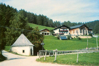 Woeserhof  - Aldein - Farm Holidays in South Tyrol  - Bozen and surroundings