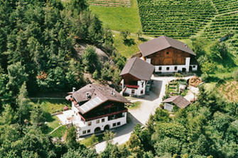 Gummererhof  - Brixen - Farm Holidays in South Tyrol  - Eisacktal